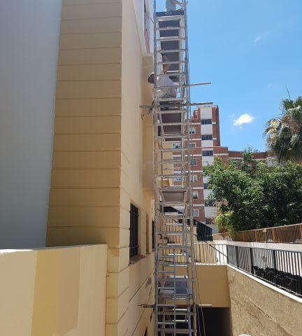 Elcano fachada 2