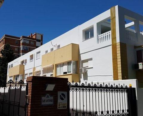 Elcano fachada 4